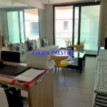 INVESTISSEMENT, STUDIO de 72m² avec TERRASSE, 2 places de Parking, ANFA PLACE, Anfa, Casablanca