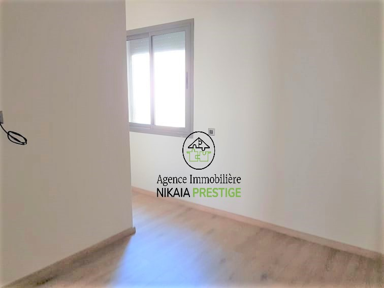 Location Appartement 90 m², 3 chambres, parking, quartier BOURGOGNE Ouest, Casablanca 1 (10)