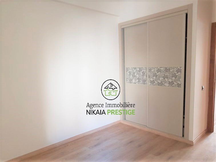 Location Appartement 90 m², 3 chambres, parking, quartier BOURGOGNE Ouest, Casablanca 1 (11)