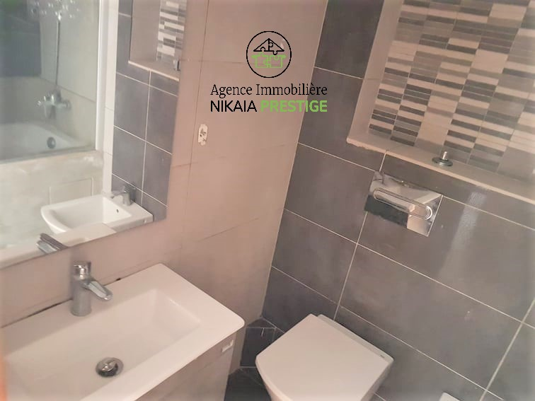 Location Appartement 90 m², 3 chambres, parking, quartier BOURGOGNE Ouest, Casablanca 1 (6)