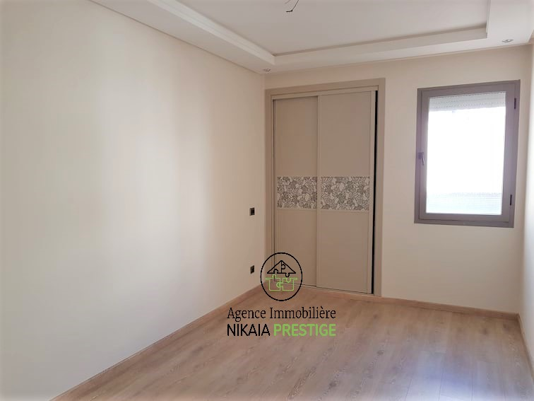 Location Appartement 90 m², 3 chambres, parking, quartier BOURGOGNE Ouest, Casablanca 1 (8)