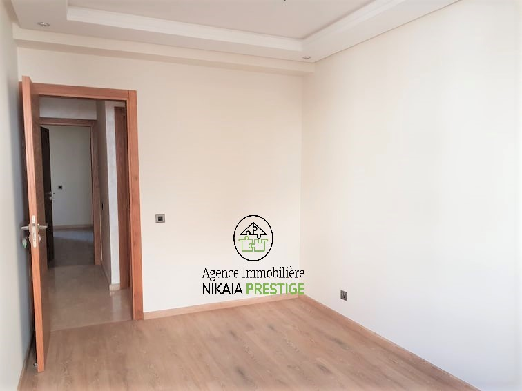 Location Appartement 90 m², 3 chambres, parking, quartier BOURGOGNE Ouest, Casablanca 1 (9)