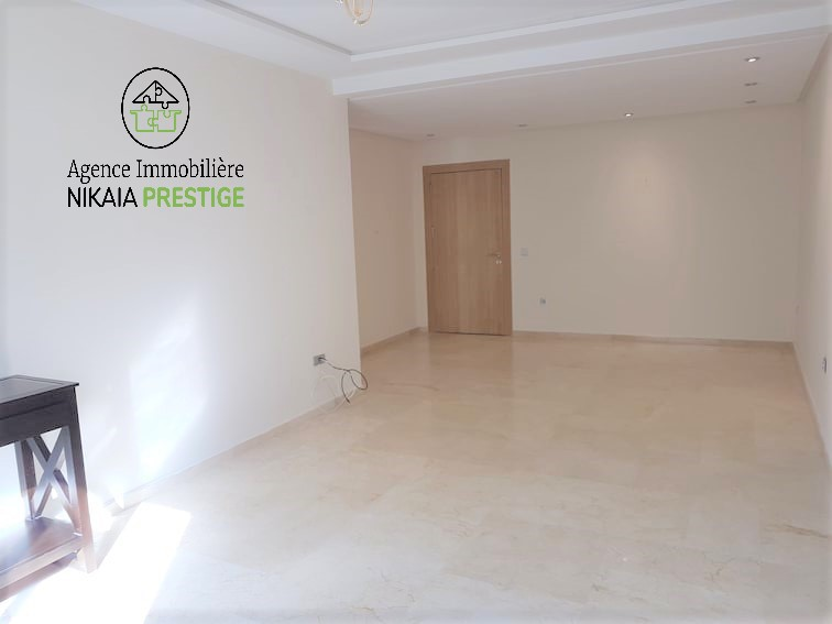 Location Appartement de 93 m², avec 2 balcons, 2 chambres, parking, Bourgogne Venezia, Casablanca 1 (2)