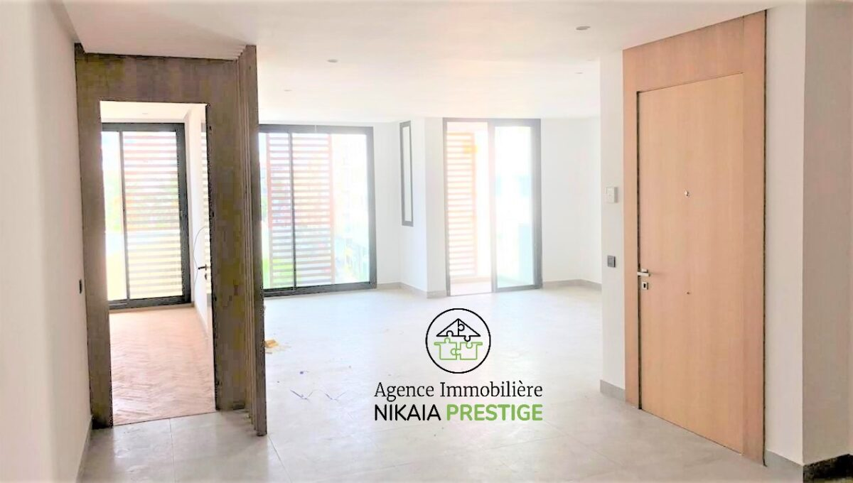Vente Appartement 134 m², 3 chambres, parking, GAUTHIER, Casablanca 1 (2)