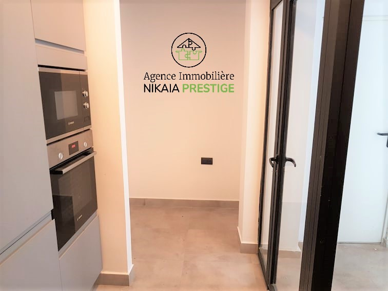 Vente Appartement 134 m², 3 chambres, parking, GAUTHIER, Casablanca 1 (7)