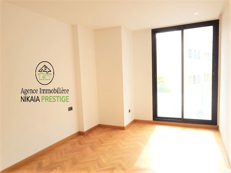Vente Appartement 134 m², 3 chambres, parking, GAUTHIER, Casablanca 1 (8)
