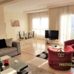 Location-appartement-meublé-de-110-m²-2-chambres-parking-quartier-PRINCESSES-Casablanca