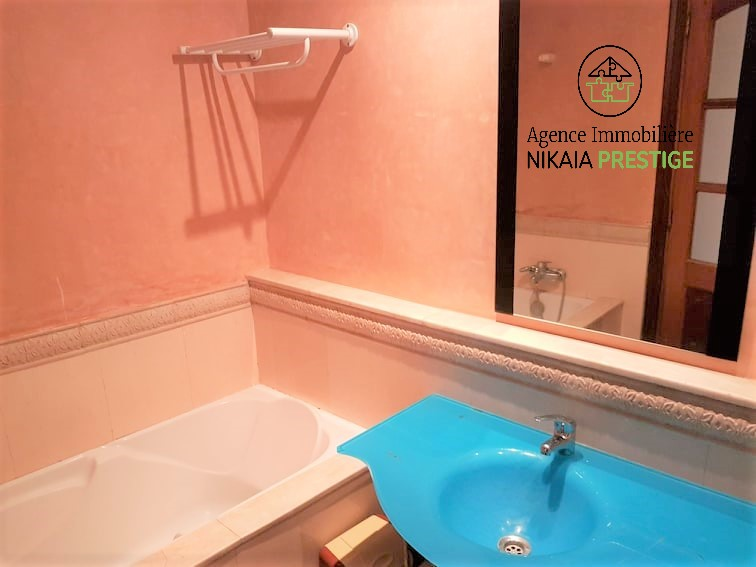 Location appartement meublé de 110 m², 2 chambres, parking, quartier PRINCESSES, Casablanca 1 (11)