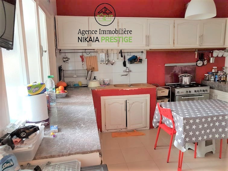 Vente appartement de 190 m² avec balcon, 3 chambres, parking, quartier BOURGOGNE Casablanca 1 (4)