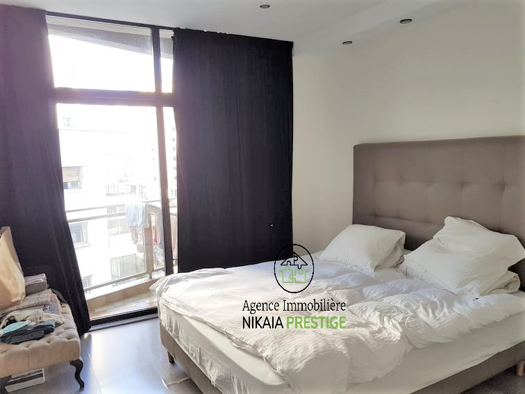 Vente appartement de 190 m² avec balcon, 3 chambres, parking, quartier BOURGOGNE Casablanca 1 (6)